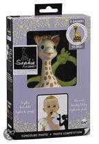 Sophie de Giraf - Sophie de Giraf + vanille bijtring