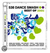 538 Dance Smash - Best Of 2005