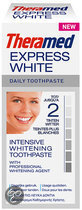Theramed Perfect Express White - 20 ml - Tandpasta