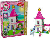 Play BIG Bloxx - Hello Kitty Prinses Toren