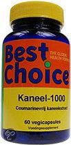 Kaneel 1000 /Bc