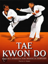 Essentiële informatie over training en technieken Tae kwon do