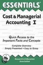 Cost and Managerial Accounting