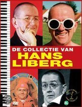 Hans Liberg Collectie