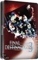 Final Destination 3 (2DVD) (Special Edition) (Steelbook)