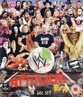 Wwe - The Attitude Era