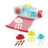 Imaginarium Barbecue Set voor kinderen met licht en geluid
