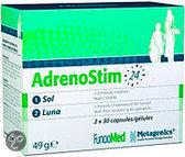Metagenics AdrenoStim24  Capsules - 60 st