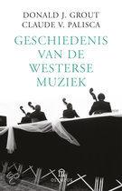 Geschiedenis van de westerse muziek