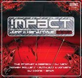 Various Artists Impact Jump and Hardstyle