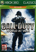 Call of Duty: World at War - Classic Edition