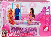 Barbie Zwembad