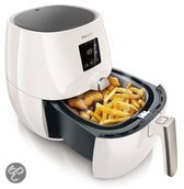 Philips Viva Airfryer HD9230/50 Friteuse - Wit
