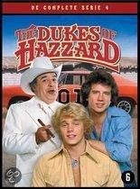 Dukes Of Hazzard - Seizoen 4