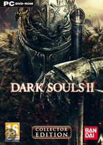 Foto van Dark Souls II - Black Armour Edition