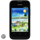 Huawei Ascend Y210 - Zwart