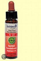Ladrôme Bachbloesem Reuzebalsemien (22), Impatiens (18) - 10 ml