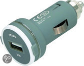 ICIDU USB Autolader