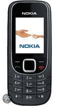 Nokia 2323 Classic - Zwart