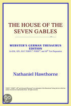 The House Of The Seven Gables (Webster's