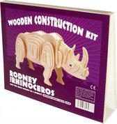 Animal Construction - Rodney Rhinoceros