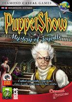 Puppetshow, Mystery Of Joyville