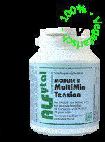 Alfytal Multimin Tension (Module 2) - 90 capsules