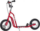 Yedoo Tidit red scooter