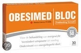 Obesimed Bloc - Afslanksupplement