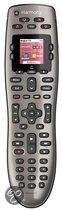 Logitech Harmony 650 - Universele 8-in-1 afstandsbediening met touchscreen