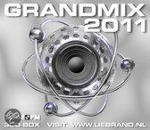 Grandmix 2011 - Ben Liebrand