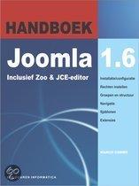 Handboek Joomla! / 1.6
