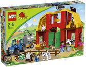LEGO Duplo Ville Grote Boerderij - 5649