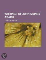 Writings of John Quincy Adams (Volume 3)