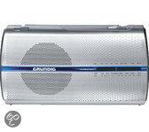 Grundig RP 5200 - Draagbare Radio - Zilver
