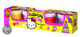 Ses Hello Kitty Klei 4 pack