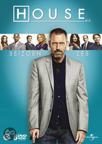 House M.D. - Seizoen 6