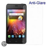 Alcatel One Touch Star Anti-Glare Screen Protector
