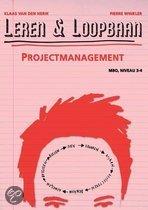Leren & Loopbaan / Mbo niveau 3-4 / deel Projectmanagement