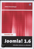 Essentie van Joomla! 1.6