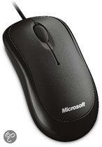 Microsoft Ready - Muis / Zwart