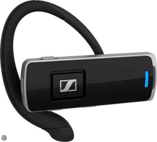 Sennheiser EZX 80 - Bluetooth headset - Zwart