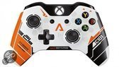 Microsoft Xbox One Wireless Titanfall Controller - Limited Edition - Wit Xbox One
