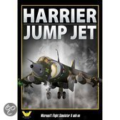 Harrier Jump Jet (FS X Add-On)  (DVD-Rom)