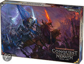 Dungeons & Dragons Conquest Of Nerath Bordspel