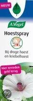 A.Vogel Hoestspray nr 1 droge hoest en kribelhoest - 30ml spray - Medisch Hulpmiddel