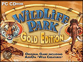 Wildlife Park Tycoon Gold (Wildlife Park + Wild Creatures (Add-On)