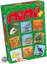 Memo + Dinoworld