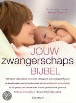 Jouw zwangerschaps bijbel / druk Heruitgave