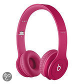 Beats by Dre Solo HD 'Drenched in color' - On-ear koptelefoon - Roze